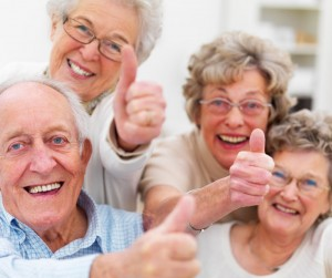 senior citizen dental care vancouver