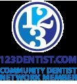 123dentist member logo
