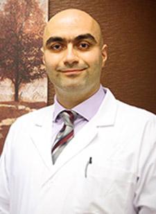 DR. AMIN FARAGHAT