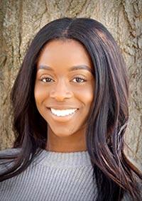 Dr. Erica Gyamfi